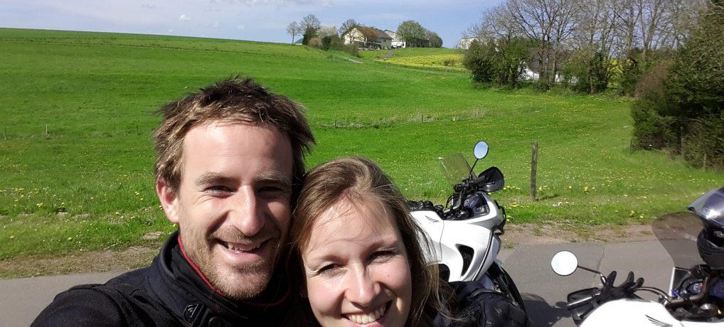 Eifel – 1. Motorweekend