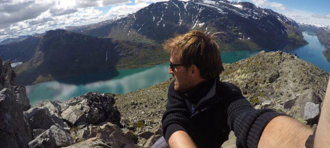 Scandinavië – Deel 1