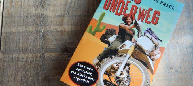 Boekrecensie Lois Onderweg – Lois Pryce
