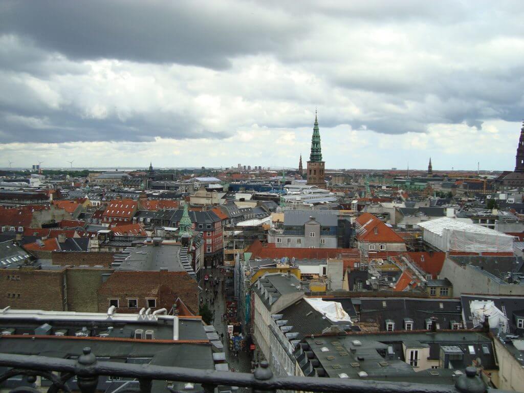 Kopenhagen.
