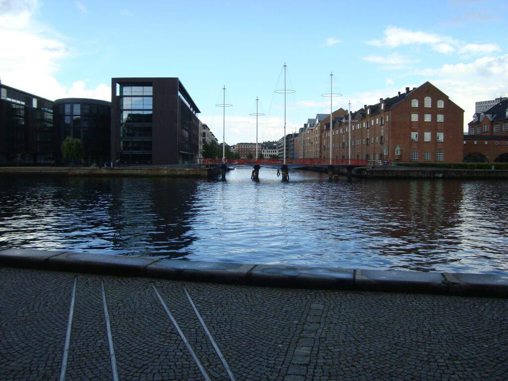 Kopenhagen is just like Amsterdam.